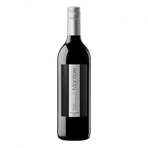 Botella Vino Tinto Mantibre