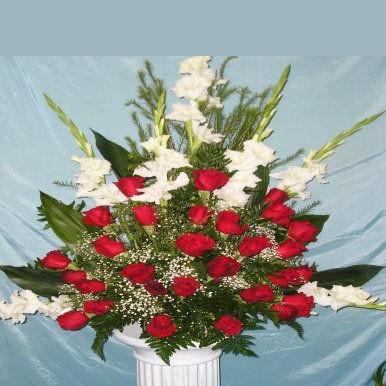 Enviar Flores en Madrid a Domicilio